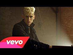 """More of You"" by Colton Dixon... I love, love, LOVE this song. :-)  Every time I hear it on Air1, I have to sing the tenor harmony along with it... here, try it, you'll see why. :-)"