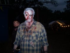 Don of The Dead 2008