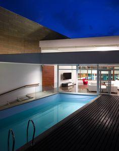 Fort House / Sameep Padora & Associates