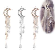Outflower R/étro Turquoise Collier Boucles doreilles Ensemble Bijoux Femmes Crystal Set of Crystal Style de Paon /él/égant