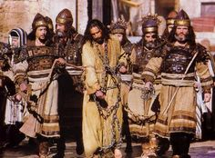 The Passion Of The Christ Photo by hawkshock | Photobucket