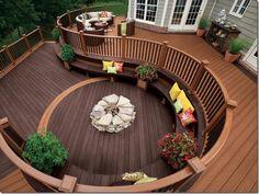 Cool deck.