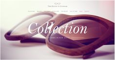 I love these SIMPLE designs.... 10 Award-Winning Websites With Kick-Ass Designs