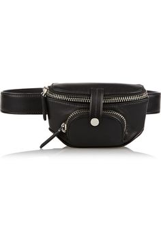 ALEXANDER WANG FANNY PACK...yes, our dreams have come true
