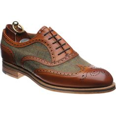 Cheaney Shoes - Herring Bodmin II