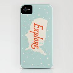 Explore iPhone & iPod Case - $35