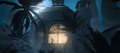 CGSociety - Prince of Persia - Breathing New Life!