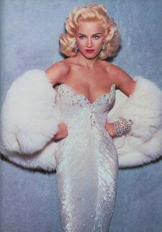 Madonna  Vanity Fair Italy, 1991  By Steven Meisel