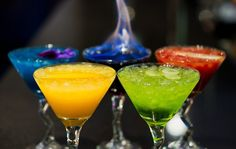 Where to Find America's Best 2014 #Winter #Olympics #Cocktails http://voyage-vixens.com/?p=7508