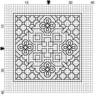 Free Blackwork and Cross Stitch Patterns Needle work tips also about Needlework patterns Click VISIT link above for more info - Needlework tips & tricks Blackwork Cross Stitch, Biscornu Cross Stitch, Blackwork Embroidery, Cross Stitching, Cross Stitch Embroidery, Embroidery Patterns, Graph Paper Drawings, Graph Paper Art, Cross Stitch Designs