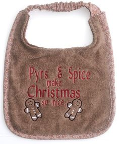 Pyrs and Spice make Christmas so Nice