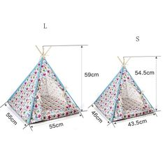 Hot Sale Puppy Kitty Tents Teddy Dog Cat Fashion Warm House Lovely Pet Furniture | eBay