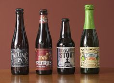 After Dinner: How to pair beer with desserts  http://l.kchoptalk.com/21kWVrf