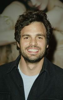 Mark Ruffalo... you can turn into the Hulk anytime. I'd still <3 you.