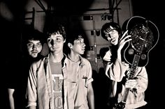 Deerhunter – Live At Pitchfork Festival 2015 – Nights At The Roundtable: Festival Edition – Past Daily – - Deerhunter - Live At Pitchfork Festival, Paris 2015 - October 29, 2015 - Pitchfork Media - Checking out the lineup at this years Pitchfork Festival with a set by Atlanta faves Deerhunter. With a new album released earlier this month (Fading Frontier), a tour coinciding the release...