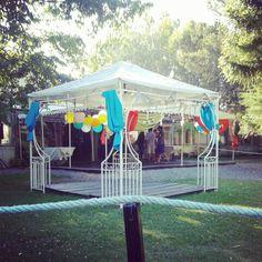 Festivales*