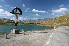 Passo Gavia    #TuscanyAgriturismoGiratola