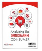A detailed report on Analyzing the Omnichannel Consumer, and how cutting-edge retailers are keeping pace with new shopping and technology trends.