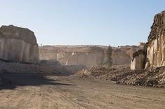 Pedreiras e Rota do Sillar em Arequipa
