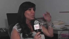 Mob Wives star Renee Graziano talks about her book 'How to Use a Meat Cleaver' & if she will return for another season of Mob Wives: New Blood.