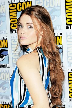 Find images and videos about actress, holland roden and holland on We Heart It - the app to get lost in what you love. Lydia Martin, Lydia Banshee, Teen Wolf Cast, Celebs, Celebrities, Pretty Little Liars, Instagram Fashion, Redheads, Makeup Looks