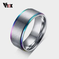 Rings Steady Hand Jewelry Accessory Titanium Steel Cross Ring For Men And Women Fine Polishing Gold Silver Black Ring Gift Dropshipping