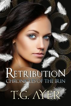 Retribution Chronicles of Irin Release