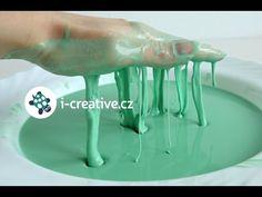 Vytvořte si ze škrobu a vody Nenewtonskou kapalinu a vyzkoušejte její vlastnosti na vlastní kůži :-) Tento vědecký pokus se bude dětem zaručeně líbit a po shlédnutí video návodujej budetechtít s dětmiurčitě zkusit! Věda je zábava, pojďte se učit hrou. Co budete potřebovat? Materiál: kukuřičný škrob voda potravinářská barva Pomůcky: miska hadřík / papírové utěrky Kukuřičný škrob a potravinářská barva ... Číst více Pokemon, Science Experiments, Montessori, Preschool, Activities, Education, Creative, Kids, Handmade