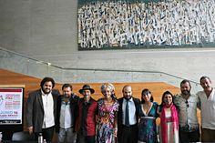 Intérpretes como Edgar Oceransky, Roco Pachukote, Moyenei y Polo Rojas serán la voz de los ambientalistas que luchan por hacer valer los derechos de la Madre Tierra, ofreciendo un concierto el 4 de junio en la Plaza México, en el marco de las actividades del Primer Foro Internacional por los Derechos de la Madre Tierra a realizarse del 1º. al 5 de junio de 2016. Pachamama Fest incluye además la participación de destacados artistas y grupo nacionales e internacionales como Aterciopelados…