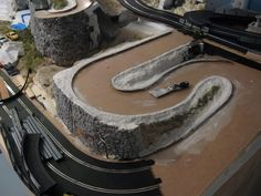Plan for a new Rally/Road Track - Page 3 - Slot Car Illustrated Forum