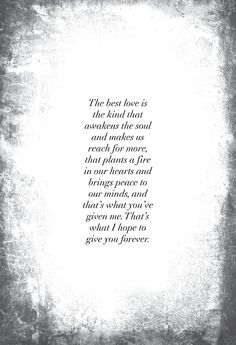 Day 84: A quote from The Notebook * i still cry every time
