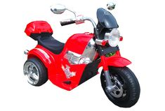 red School Accessories, Tricycle, Motorbikes, Kids Toys, Motorcycle, Vehicles, Red, Childhood Toys, Children Toys