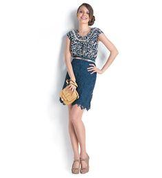Nina Ricci conquistou o mundo da moda com roupas femininas - Moda, Beleza, Estilo, Customizaçao e Receitas - Manequim - Editora Abril - Fotos: Lamb Taylor