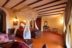 Azanzi Beach Hotel, Zanzibar, Tanzania   Flickr - Photo Sharing! Beach Hotels, Tanzania, Luxury, Bedroom Ideas, Furniture, Amazing, Home Decor, Decoration Home, Room Decor