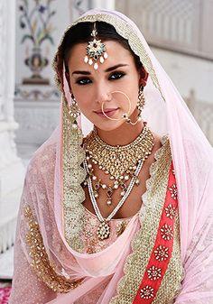 Tanishq - Sikh Wedding Jewellery