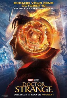 Pictures & Photos from Doctor Strange (2016) - IMDb