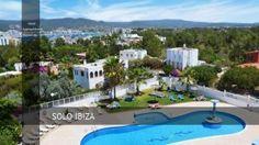 Hotel Apartamentos Monterrey en San Antonio Bay (Ibiza) opiniones y reserva