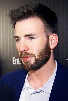 """beardedchrisevans: """"x """""""