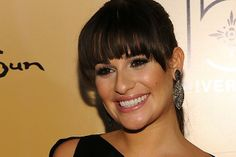 """Lea Michele    The Glee star told OK magazine last year that she chose to go vegan because it gives her lots of energy: """"You need a lot of energy to play spunky Rachel Berry, so I've tried a lot of different things—and so far, this is working."""" Photo: Getty Images"""