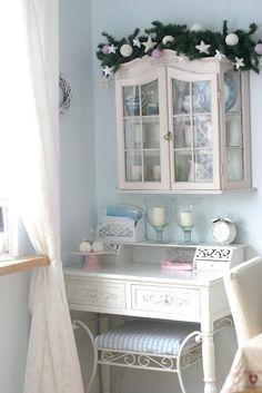 My little white Home: Boże Narodzenie