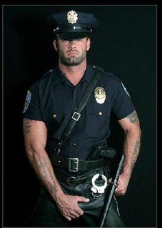 #HOT #SEXY #MAN #Gods #Uniform