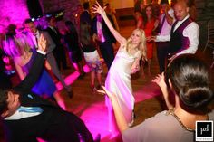 Evening party at the Tythe Barn, Priston Mill
