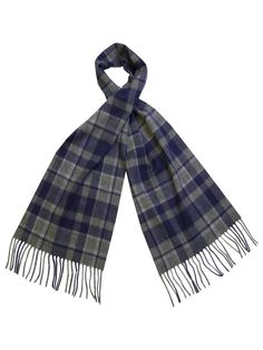 Unisex Lochmere Cashmere Scarf for sale at The Edinburgh Woollen Mill. f1470f2f668