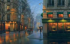 Galerie Royal Thomas  by Alexei Butirskiy