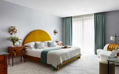 Holland Park Villas, Holland Park - Studio Ashby