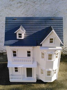 La maison de poupée des 3 ans