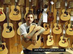 Little Rock Guitar Center Store Guitar Store, Music Store, Little Rock, Rock Music, Music Instruments, Musical Instruments, Rock