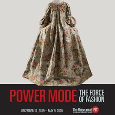 Exhibition | Power Mode: The Force of Fashion | Enfilade Power Dressing, Brocade Fabric, Dress Codes, Simple Style, Metal Working, Blue Dresses, Luxury Fashion, Museum, Leather Jacket