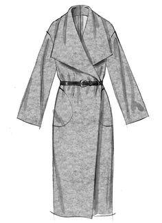 M7480 | McCall's Patterns | Sewing Patterns