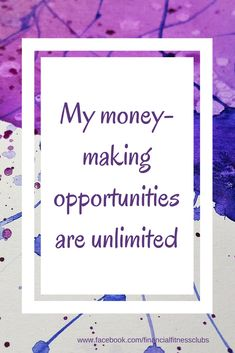 used daily wealth affirmations to change your money mindset within 90 days